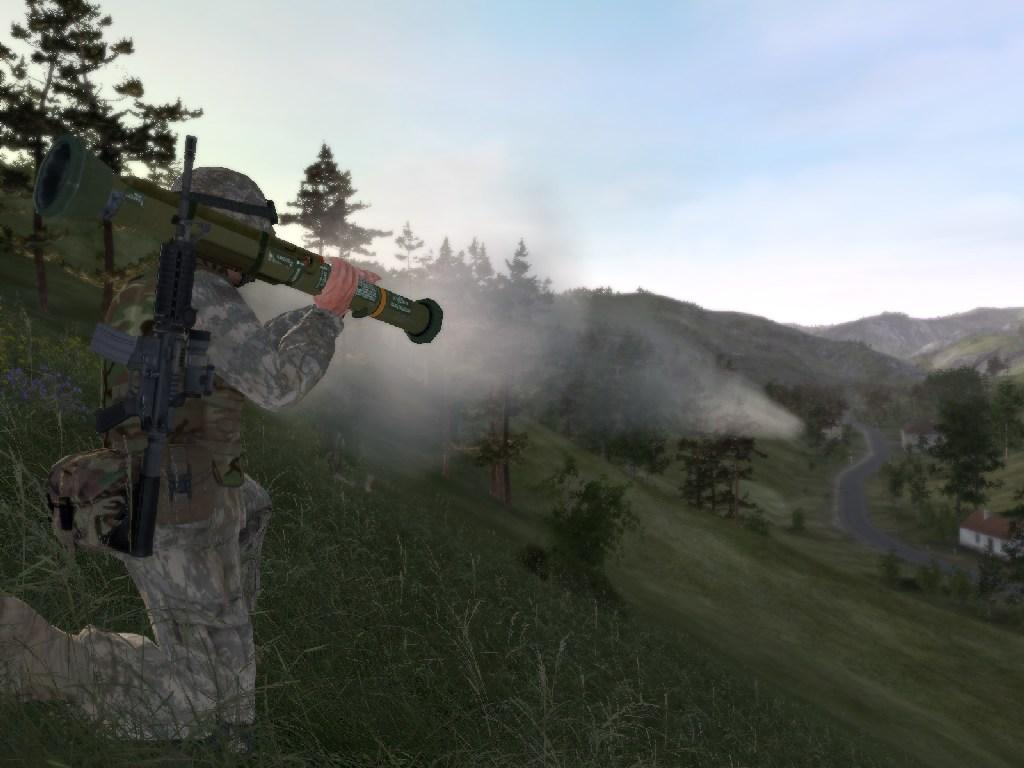 how to play arma 2 online free
