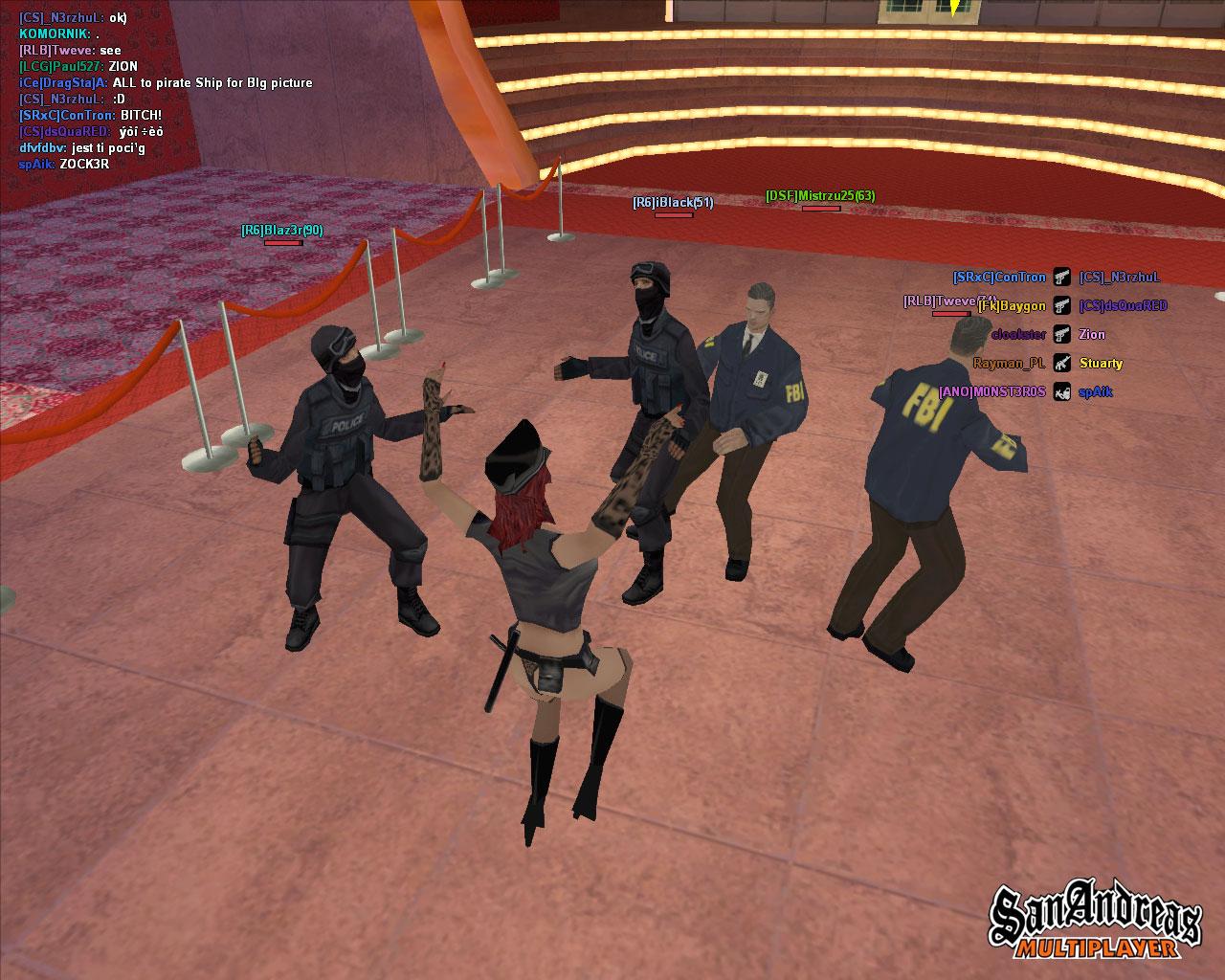 Sa-mp 0. 3. 7 file san andreas multiplayer mod for grand theft.